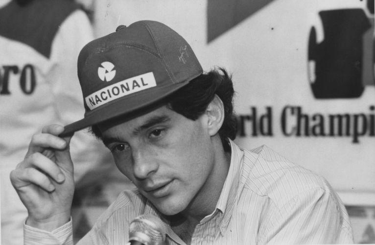 Piloto explica possibilidade de deixar a F-1 em 1989, após polêmica com Jean-Marie Balestre