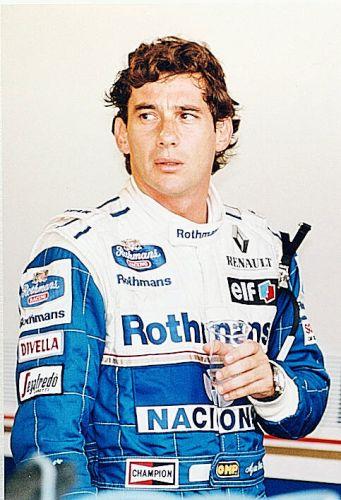 Williams foi última equipe do brasileiro na Fórmula 1