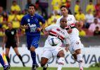 Sete jogos completam a quarta rodada do Brasileirão - Vipcomm/Divulgação