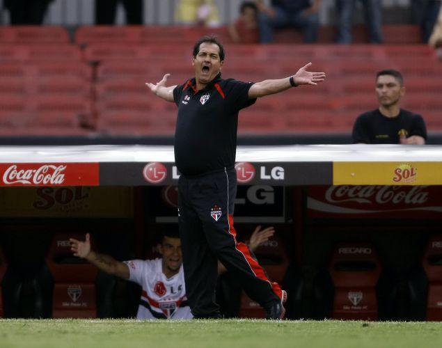 Em 2009, o São Paulo parou contra o Corinthians de Ronaldo na semifinal do Campeonato Paulista
