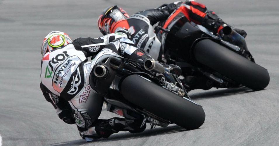 Motociclismo sincronizado