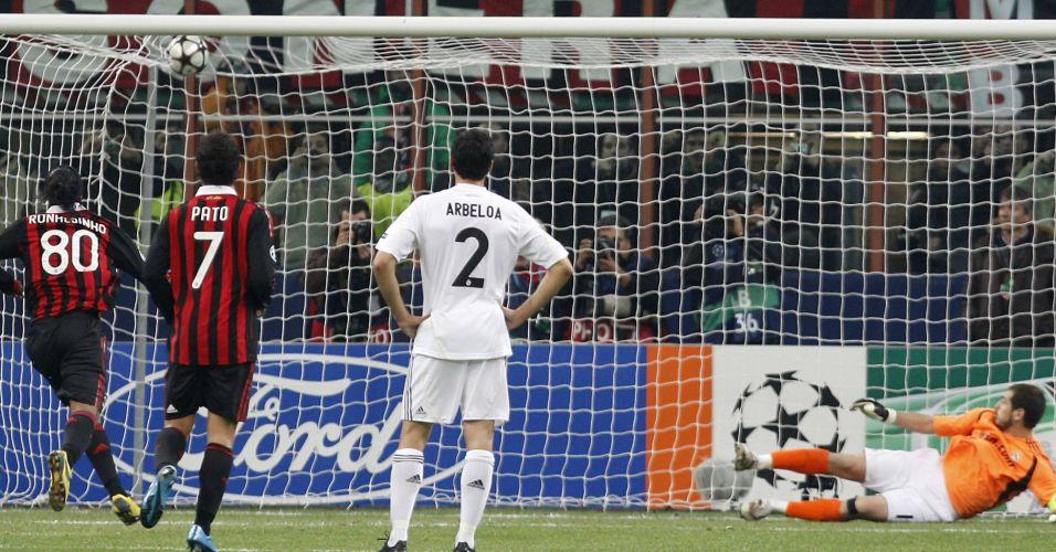 Gol de Ronaldinho