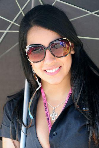 As promotoras da etapa carioca da Stock Car provaram que a categoria não fica atrás da Fórmula 1 quando o assunto é mulher bonita. Neste fim de semana, categoria chega ao Rio Grande do Sul, com prova em Tarumã. Corrida pode decidir o campeão.