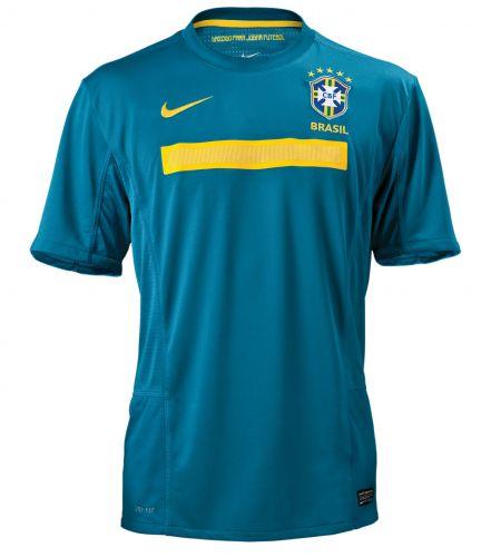 c4f22d381b Nova camisa da seleção brasileira - Fotos - UOL Esporte