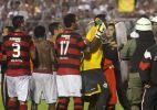 Quartas de final da Copa do Brasil - LC Moreira/AE/AE