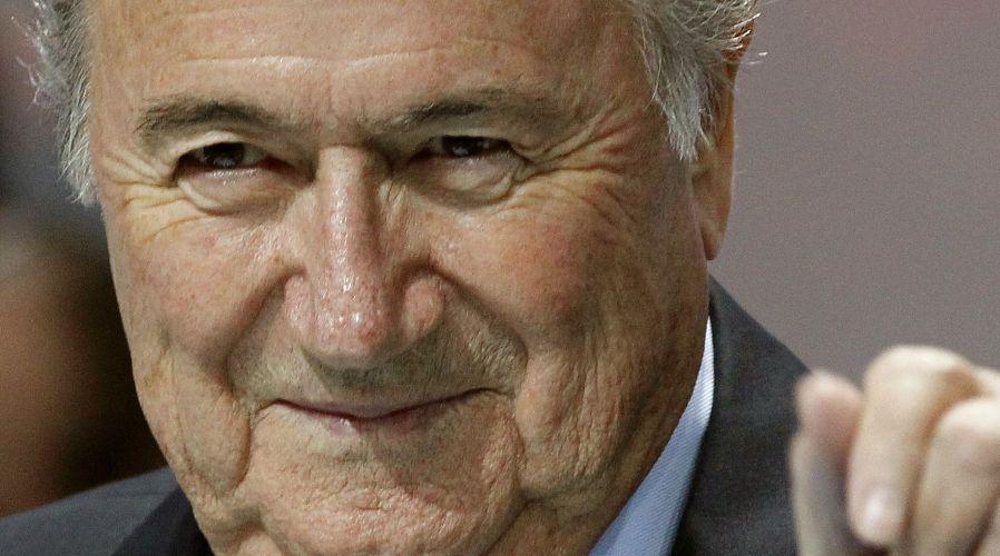 Joseph Blatter, candidato único à presidência da Fifa, apresentou três propostas de mudanças. O suíço deseja modificações no processo de escolha das sedes das Copas do Mundo, propôs a criação de um comitê de governança da entidade e quer que o congresso da Fifa nomeie o comitê de ética
