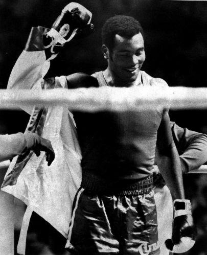 Bronze no Pan de Cáli, em 1971, o cubano Teófilo Stevenson virou uma lenda do esporte olímpico, sendo medalhista de ouro dos pesos pesados em três Olímpiadas. Ele foi ouro no Pan de 1979. Apesar do estilo nocauteador e das propostas norte-americanas, nunca se profissionalizou.