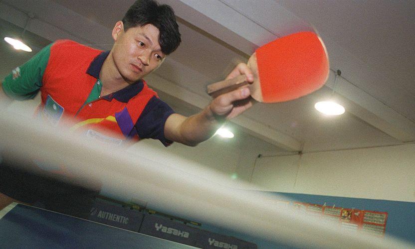 Cláudio Kano - O mesa-tenista chegou a ocupar o posto de recordista brasileiro em número de medalhas em Pans (12 - sete ouros, três pratas e dois bronzes). Morreu em acidente de trânsito pouco antes da Olimpíada de Atlanta-1996