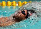 Thiago Pereira conquista os 400 m medley