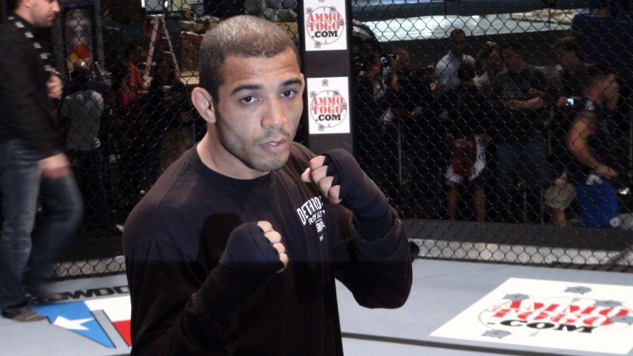 José Aldo enfrentará o norte-americano Kenny Florian no próximo sábado, pelo card principal do UFC 136