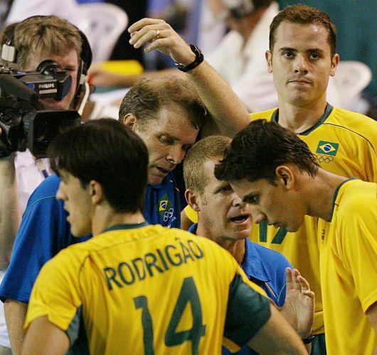 Seleção brasileira perde para a Venezuela e sofre o maior tropeço na