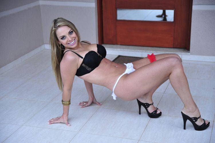 Jéssica Lopes, gata do Vasco