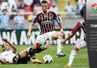 Corinthians e os programas