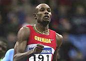 IAAF/Divulgação