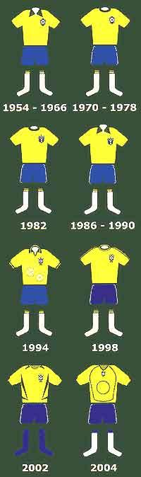 df6749fdd1 Marcas esportivas usam Copa como vitrine de tendências da moda - 11 ...