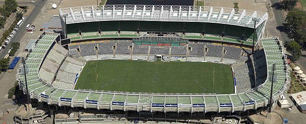 Free State Stadium