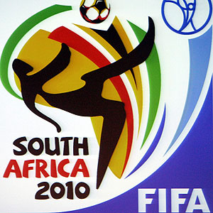 Zakumi - Mascote da Copa do Mundo - África do Sul 2010