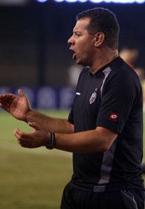 Bruno Cantini/site oficial do Atlético-MG
