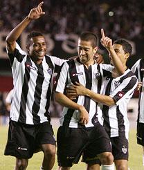 TBruno Cantini/site oficial do Atlético-MG
