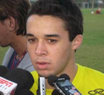 Bernardo Coimbra/UOL Esporte