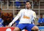 'Gol de costas' que marcou Fábio e torcida do Atlético-MG completa 10 anos