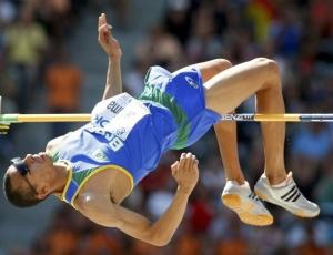 Jessé de Lima salta no Mundial; atleta fez cirurgia para tratar lesão que o atrapalhou no ano passado