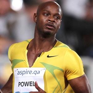 Com dores, Powell (f) desiste da etapa da Suécia da Liga Diamante e adia encontro com Bolt e Gay