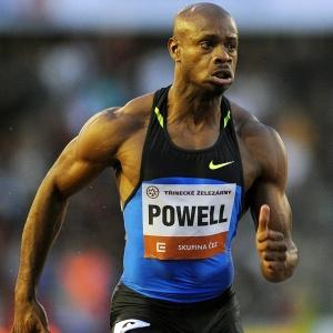 Jamaicano Asafa Powell supera marca de Usain Bolt e consegue melhor tempo do ano nos 100 m