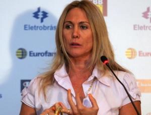 Hortência admitiu conversas com Colinas, mas negou que tenha havido acerto com algum treinador