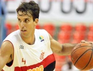 Marcelinho teve outra boa atuação pelo Flamengo