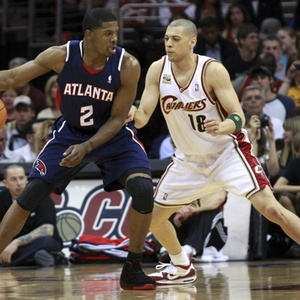 Joe Johnson seguirá nos Hawks por mais seis anos