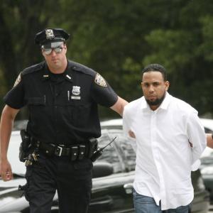 Após agredir sogro, Rodriguez foi detido, suspenso pelos Mets e agora pode perder ano todo por lesão