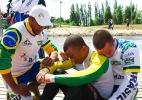 Brasil conquista o vice-campeonato mundial de rafting R4 - Patrick Dolkens/WRC/Divulgação