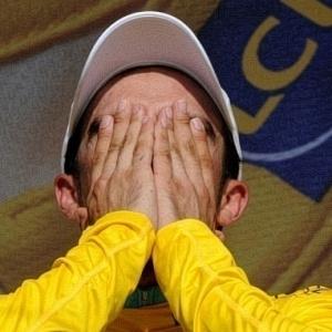 Atual campeão da Volta da França, Contador abriu vantagem de 39s para Schleck na penúltima etapa