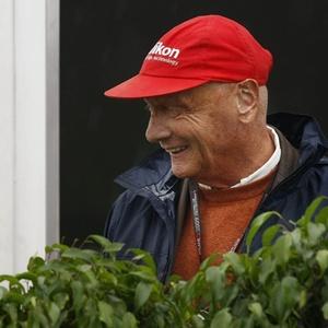 Niki Lauda acha que a Ferrari receberá outra punição por causa da armação de resultado
