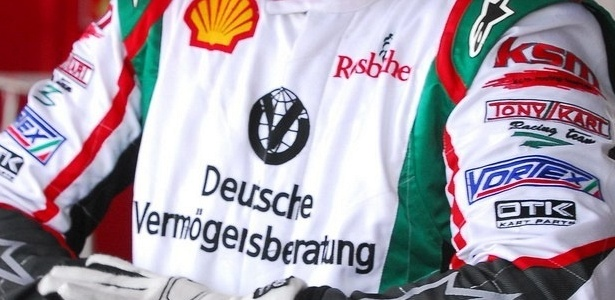 Schumacher não descarta a possibilidade de voltar à competir na Fórmula 1
