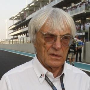 Bernie Ecclestone negociou acordo para levar Fórmula 1 para os Estados Unidos em 2012
