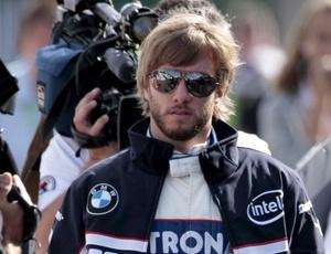 Heidfeld volta a correr chefiado por Peter Sauber