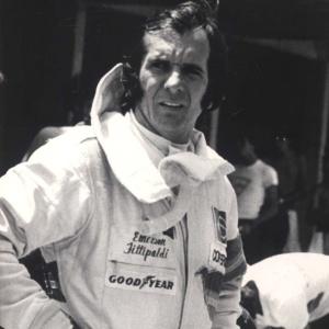 O documentário contará a história da F-1 nas décadas de 60 e 70, quando Emerson Fittipaldi conquistou seus dois títulos mundiais (1972 e 74)