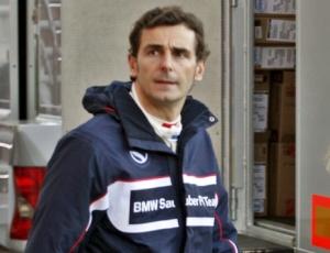 Pedro de la Rosa comanda a entidade desde 2008