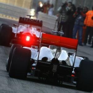 Chefe técnico da FIA inspecionará polêmica asa traseira da McLaren à convite da própria escuderia