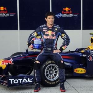 Webber deixa a segunda colocação para ocupar o sétimo lugar no grid de largada em Montréal