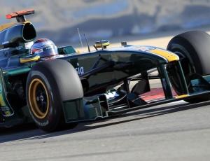 A Petrobras pode voltar à F-1 em parceria com a Lotus, uma das novatas da temporada 2010