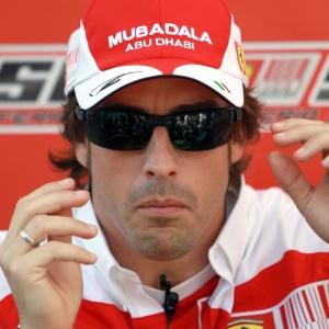 Para Alonso, a criação de uma cartilha é uma reação completamente exagerada da FIA