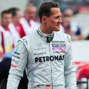 Michael Schumacher não está indo bem em sua temporada de retorno, mas já fala em 2011