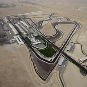 Circuito de Sakhir, no Bahrein, voltará ao traçado original a partir da próxima temporada de F-1