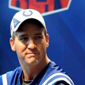 Peyton Manning pode se tornar o jogador da NFL mais bem pago da atualidade