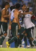 Maior vexame: Palmeiras, Woods, Nelsinho; escolha decepção de 09