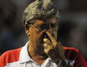 Geninho afirma que planejamento da equipe pernambucana foi fundamental para o acordo