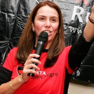 Patricia Amorim toma posse no dia 21/12